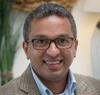 Rowan Cafun, HR Director